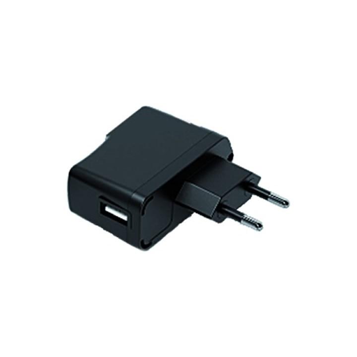 Halemeier Ladegerät mit USB Buchse