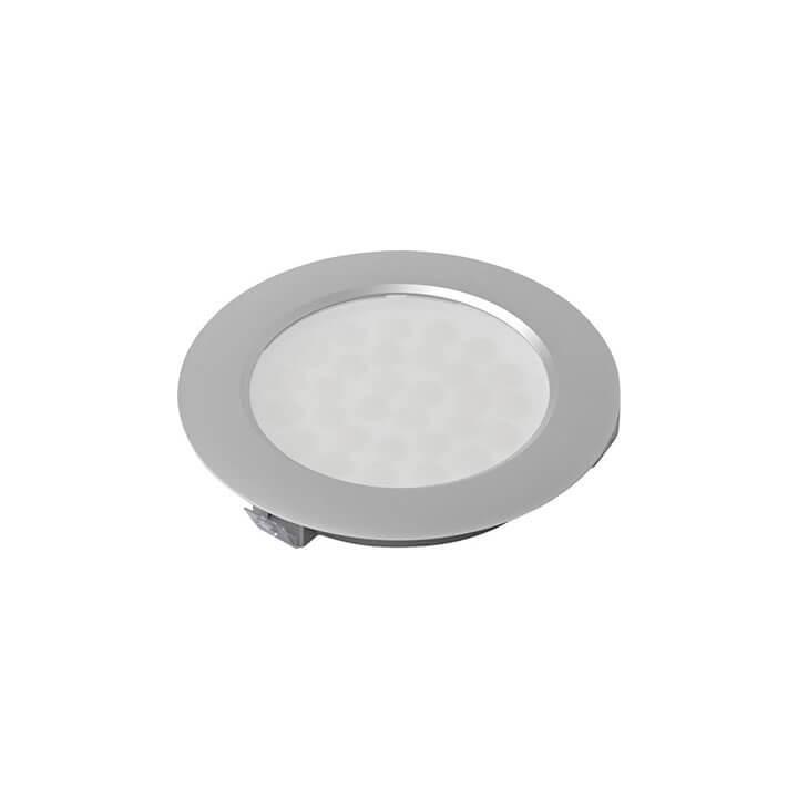 Halemeier LED Ein-/Anbauleuchten EcoPower L