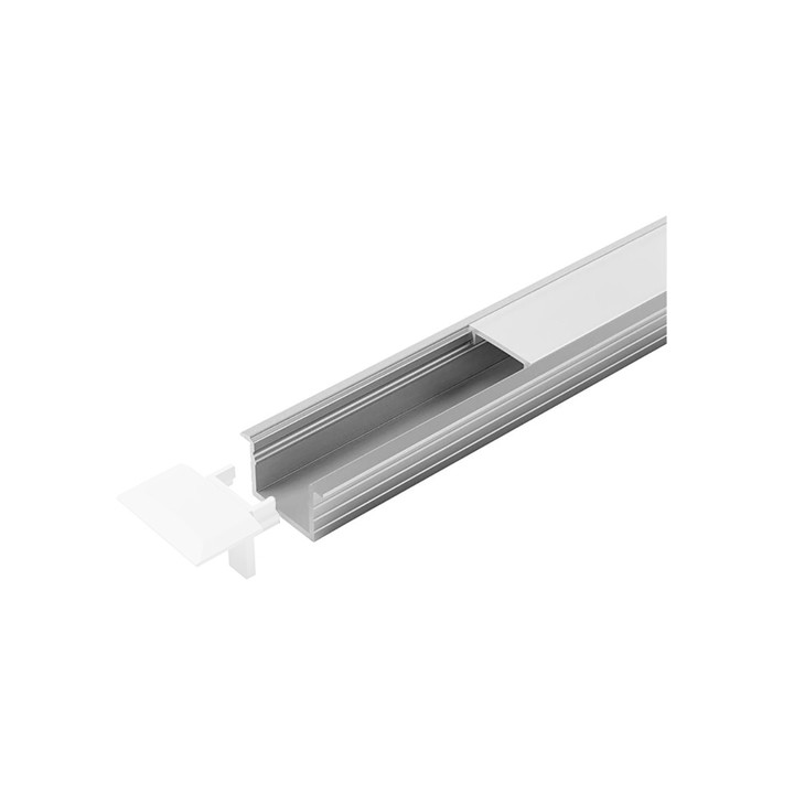 Halemeier LED Einbauprofil ChannelLine B Profil