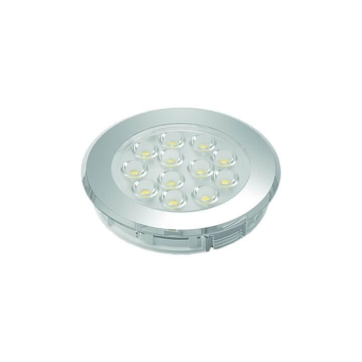 Halemeier LED Einbaustrahler Sign Plus
