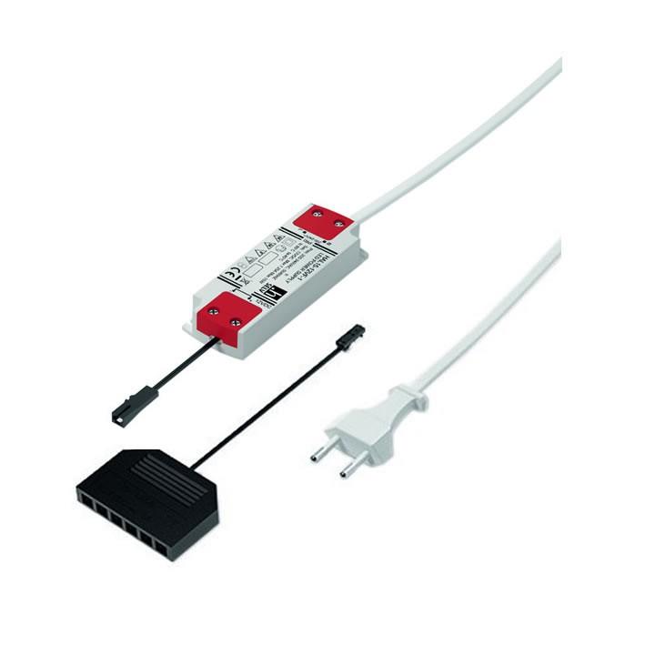 Halemeier LED EVG 12 Volt DC, 0-20 Watt, 200-240V