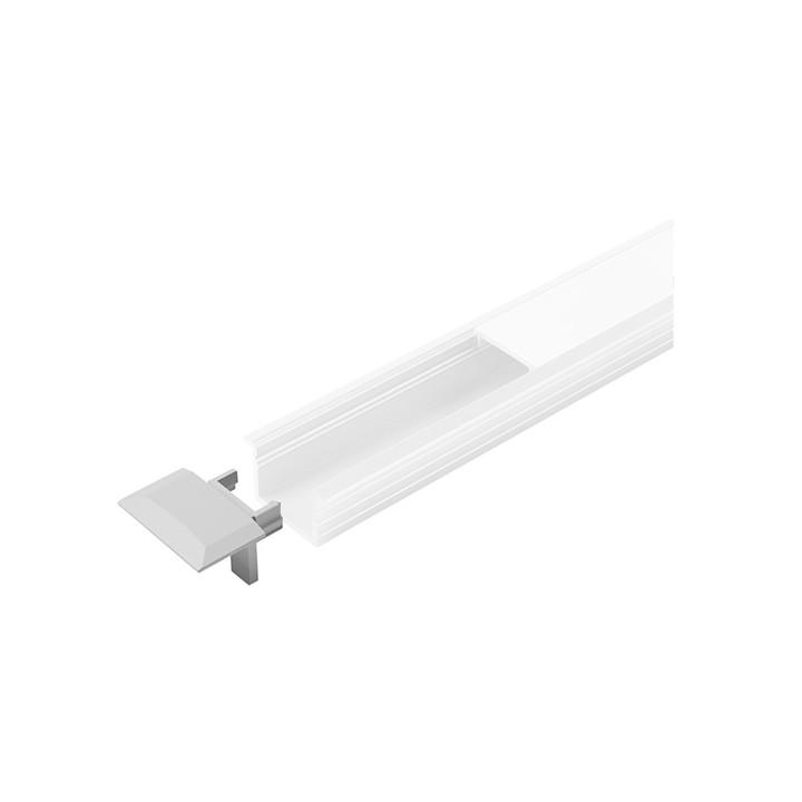 Halemeier Endkappen zu LED ChannelLine B