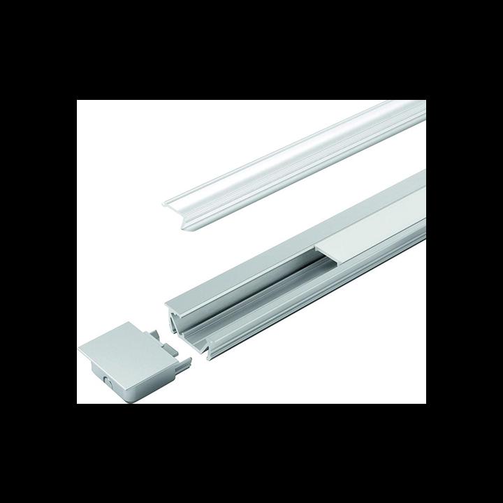 Halemeier LED Einbauprofil ChannelLine G2