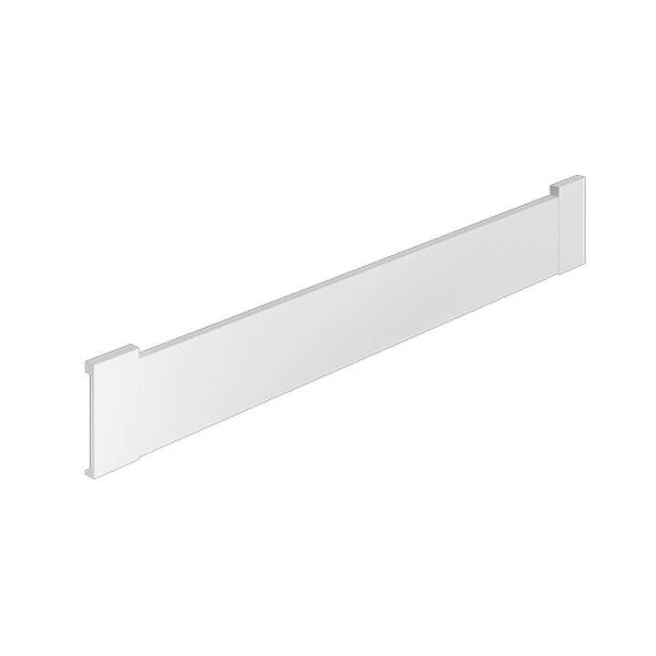Hettich Front für Innenschubkasten 94 mm, weiß