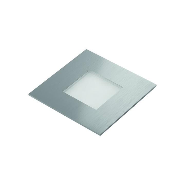 Halemeier LED Einbauleuchte QuadroPoint
