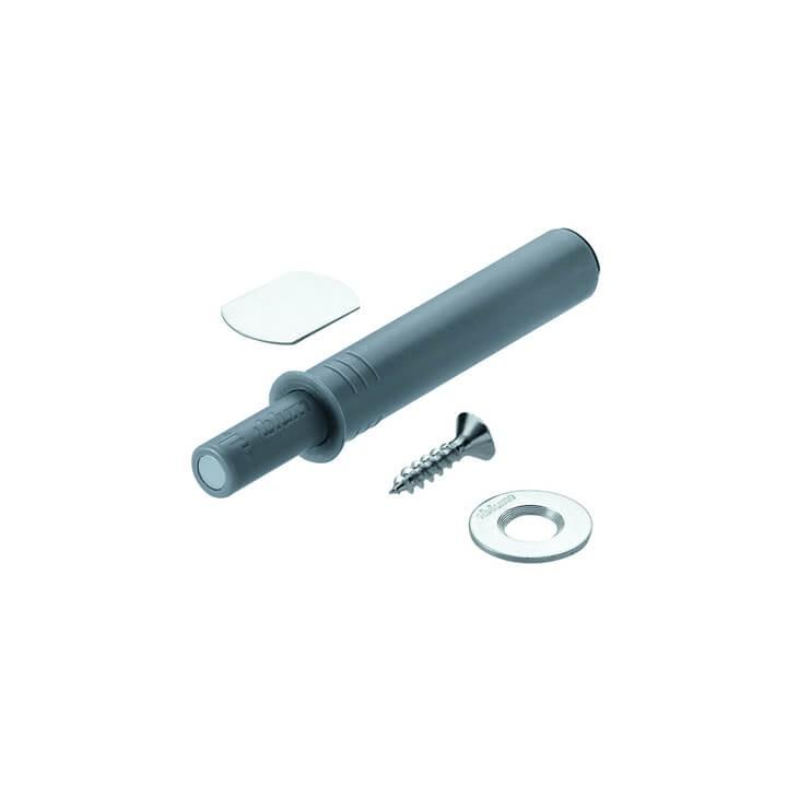 TIP-ON für Türen, Kurz, m. Magnet