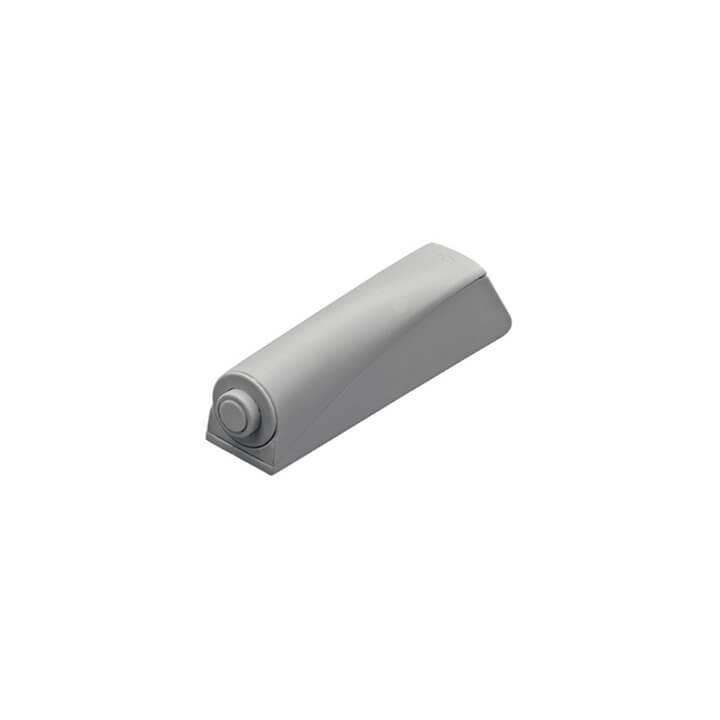Hettich Push to open Pin zum anschrauben lichtgrau