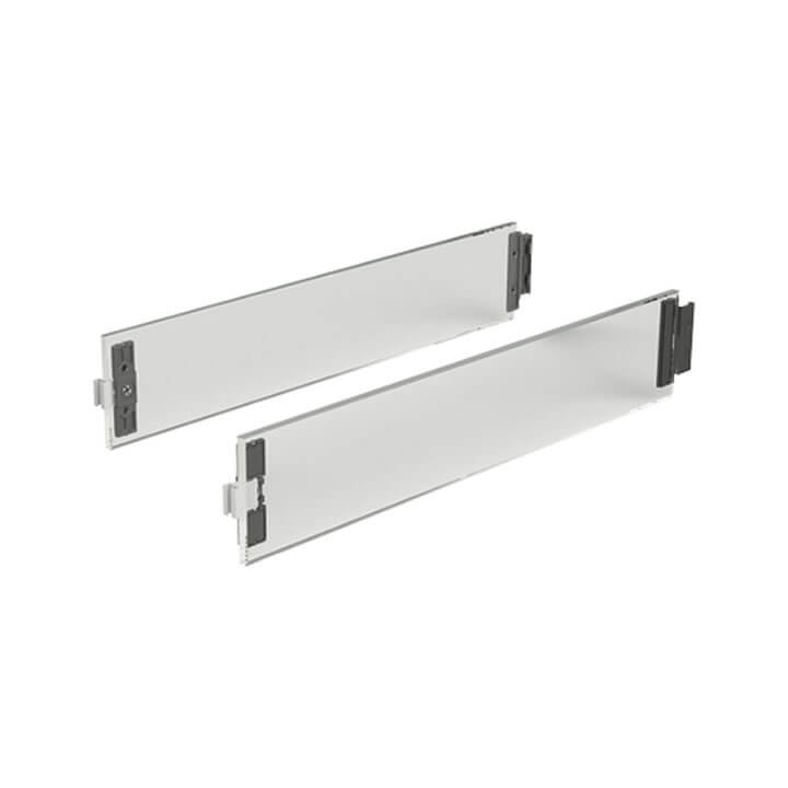 Hettich ArciTech DesignSide Glas 92 mm