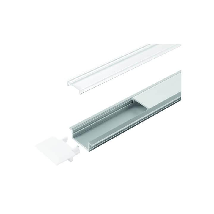 Halemeier LED Einbauprofil ChannelLine C