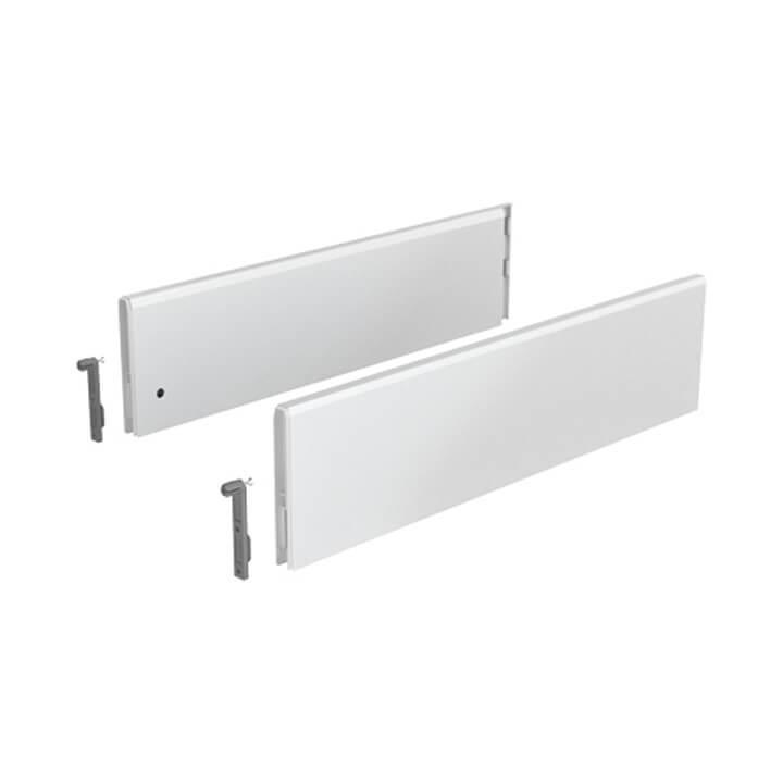 Hettich ArciTech TopSide 124 mm, weiß