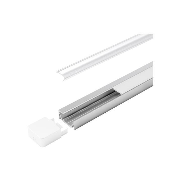 Halemeier LED Profil ChannelLine G-1