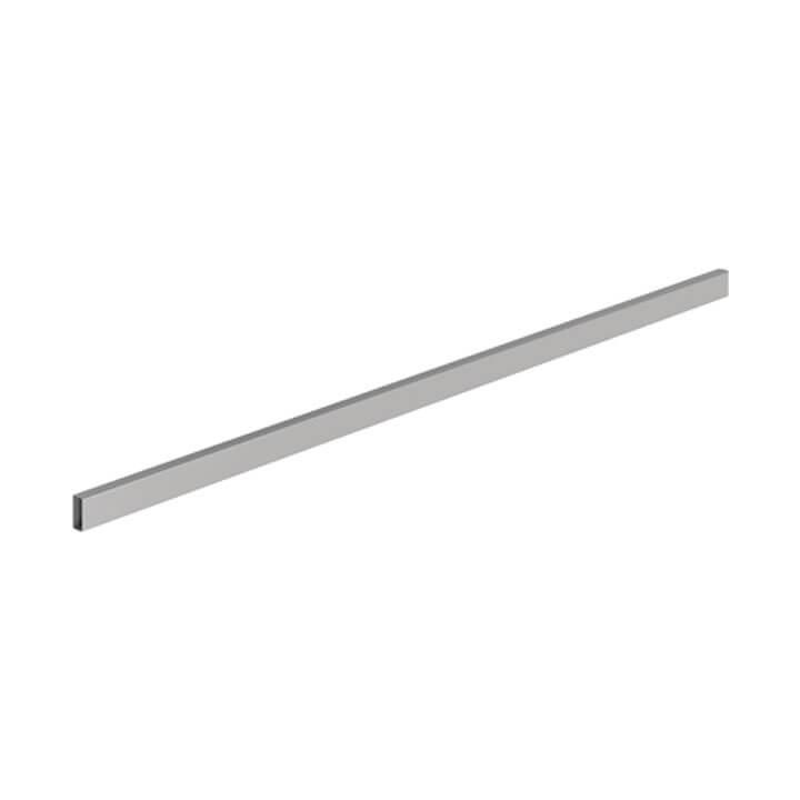 Querreling / Reling für Aluminiumfront